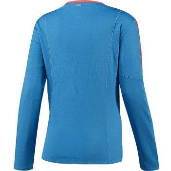 koszulka do biegania damska ADIDAS RESPONSE LONG SLEEVE TEE / D85459