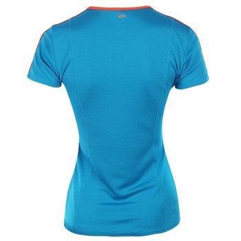 koszulka do biegania damska ADIDAS RESPONSE SHORT SLEEVE TEE / D79971