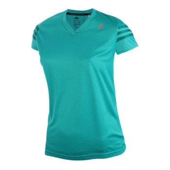 koszulka do biegania damska ADIDAS RESPONSE TEE / AI8271