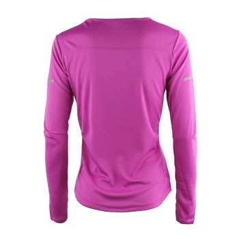 koszulka do biegania damska ADIDAS SEQUENCIALS RUN LONG SLEEVE TEE / AX7510