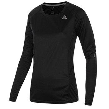 koszulka do biegania damska ADIDAS SEQUENCIALS RUN LONG SLEEVE TEE / G75504
