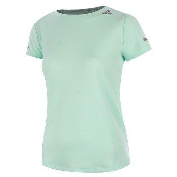 koszulka do biegania damska ADIDAS SEQUENCIALS RUN SHORTSLEEVE TEE / AA5340