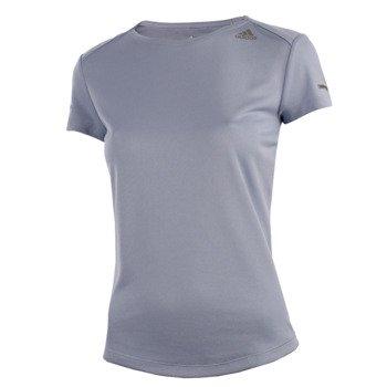 koszulka do biegania damska ADIDAS SEQUENCIALS RUN SHORTSLEEVE TEE / AI7967