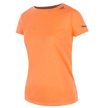 koszulka do biegania damska ADIDAS SEQUENCIALS RUN SHORTSLEEVE TEE / S02984