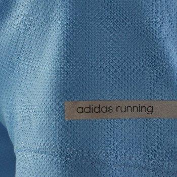 koszulka do biegania damska ADIDAS SEQUENCIALS RUN SHORTSLEEVE TEE / S02985