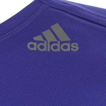 koszulka do biegania damska ADIDAS SEQUENCIALS RUN SHORTSLEEVE TEE / S10062
