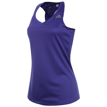 koszulka do biegania damska ADIDAS SEQUENCIALS RUN TANK / S02978