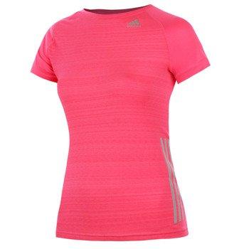 koszulka do biegania damska ADIDAS SUPERNOVA SHORTSLEEVE / M62432
