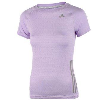 koszulka do biegania damska ADIDAS SUPERNOVA SHORTSLEEVE / S87537
