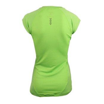 koszulka do biegania damska ASICS CAPSLEEVE TOP / 129957-4018