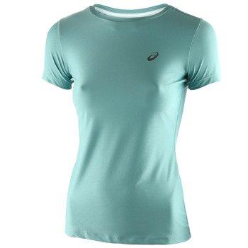 koszulka do biegania damska ASICS SHORT SLEEVE TOP / 134104-8148