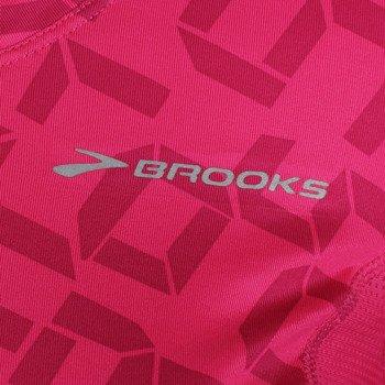 koszulka do biegania damska BROOKS EQUILIBRIUM LONG SLEEVE II