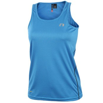koszulka do biegania damska NEWLINE BASE COOLMAX SINGLET / 13673-016