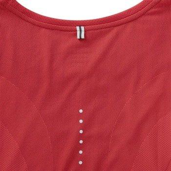 koszulka do biegania damska NIKE DRI-FIT CONTOUR LONG SLEEVE / 644707-696