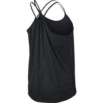 koszulka do biegania damska NIKE DRI FIT COOL BREEZE STRAPPY TANK / 644714-010