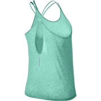 koszulka do biegania damska NIKE DRI-FIT COOL STRAPPY / 719865-391
