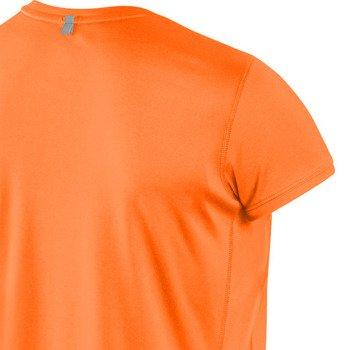 koszulka do biegania damska NIKE MILER SHORTSLEEVE CREW TOP / 519829-807