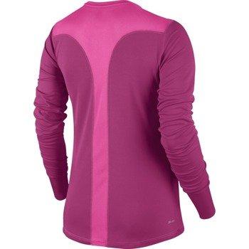 koszulka do biegania damska NIKE RACER LONG SLEEVE / 645445-667