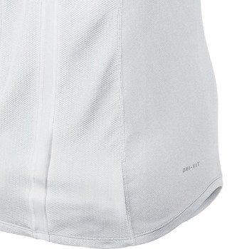 koszulka do biegania damska NIKE RACER SHORTSLEEVE TOP / 520276-101