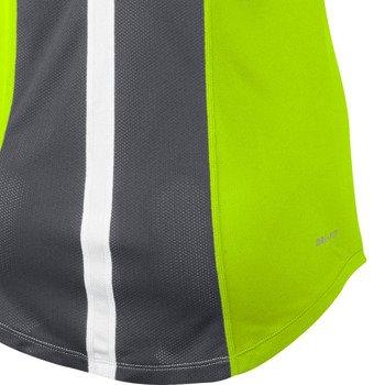 koszulka do biegania damska NIKE RACER TANK / 520274-702