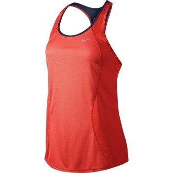 koszulka do biegania damska NIKE RACER TANK / 645436-671