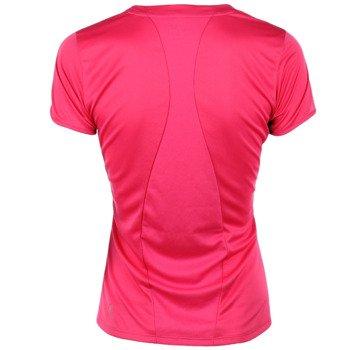 koszulka do biegania damska PUMA RUNNING SHORT SLEEVE TEE / 509807-11