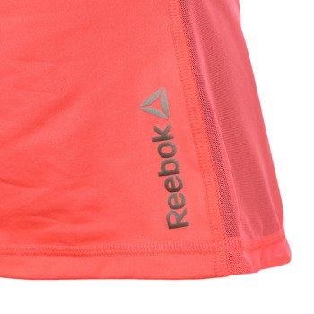 koszulka do biegania damska REEBOK DRS LBT