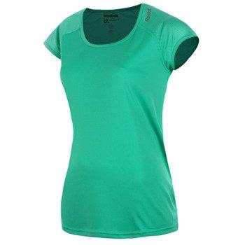 koszulka do biegania damska REEBOK ESSENTIALS SHORTSLEEVE TEE / Z95209