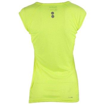 koszulka do biegania damska REEBOK SHORTSLEEVE TEE RUNNING CLUB / Z93276