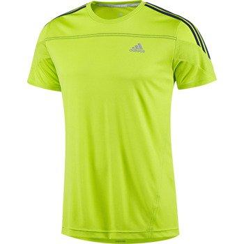koszulka do biegania męska ADIDAS RESPONSE SHORT SLEEVE TEE / D85705