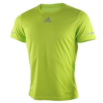 koszulka do biegania męska ADIDAS RUN TEE / AI7491