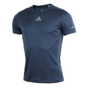 koszulka do biegania męska ADIDAS RUN TEE / AI7493