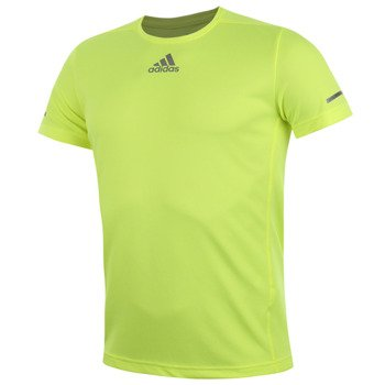 koszulka do biegania męska ADIDAS SEQUENCIALS RUN SHORTSLEEVE TEE / AA5770