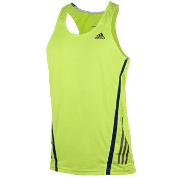 koszulka do biegania męska ADIDAS SUPERNOVA SINGLET / D85678