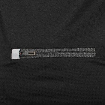 koszulka do biegania męska ADIDAS TRAIL 1/2 ZIP TEE / S10107
