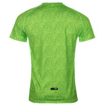 koszulka do biegania męska ASICS MENS FUJITRAIL LIGHT TOP / 121662-0120
