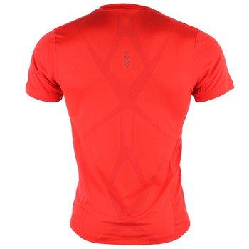 koszulka do biegania męska ASICS RACE SHORT SLEEVE TOP / 129908-6015