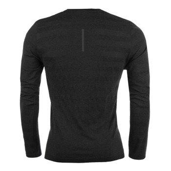 koszulka do biegania męska ASICS SEAMLESS LONG SLEEVE TEE / 130299-0904