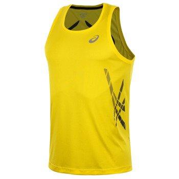 koszulka do biegania męska ASICS SPEED SINGLET