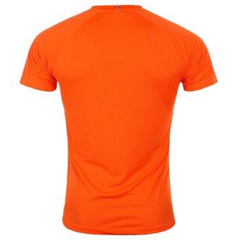 koszulka do biegania męska ASICS STRIPE SHORTSLEEVE TOP / 121620-0521