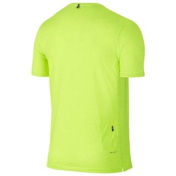 koszulka do biegania męska NIKE DRI-FIT COOL TAILWIND SHORTSLEEVE / 644343-702
