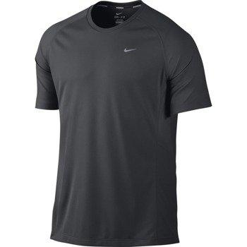 koszulka do biegania męska NIKE MILER UV SHORTSLEEVE TEAM / 519698-060