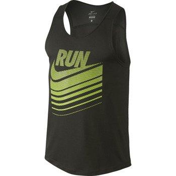 koszulka do biegania męska NIKE OREGON PROJECT TANK