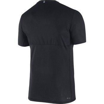 koszulka do biegania męska NIKE RACER SHORTSLEEVE / 644396-011