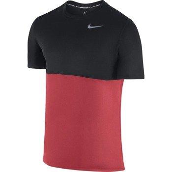 koszulka do biegania męska NIKE RACER SHORTSLEEVE / 644396-647