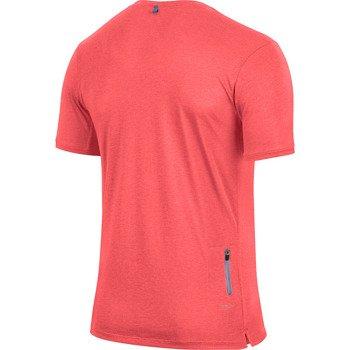 koszulka do biegania męska NIKE TAILWIND SHORTSLEEVE V / 589674-646