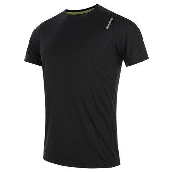 koszulka do biegania męska REEBOK RUNNING ESSENTIALS SHORTSLEEVE TEE / B85450