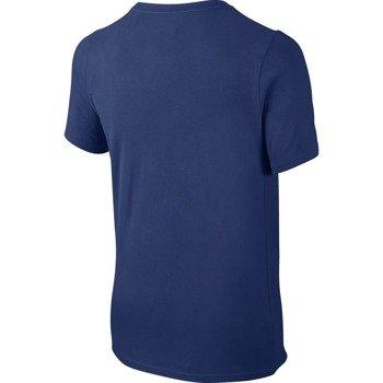 koszulka sportowa chłopięca NIKE JUST DO IT CAT TEE / 807308-480