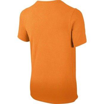 koszulka sportowa chłopięca NIKE JUST DO IT CAT TEE / 807308-868