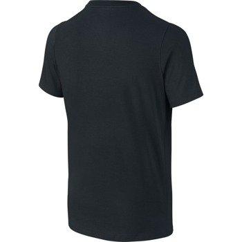 koszulka sportowa chłopięca NIKE JUST DO IT SWOOSH TEE / 709952-010